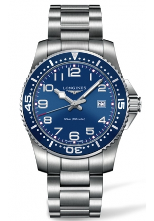 LONGINES HydroConquest L36894036, 41mm