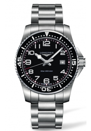 LONGINES HydroConquest L36894536, 41mm