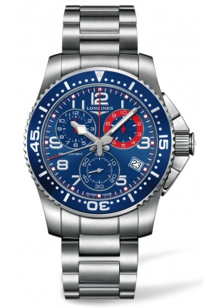 LONGINES HydroConquest L36904036, 41mm