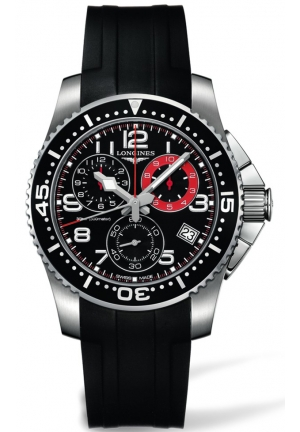 LONGINES HydroConquest L36904532, 41mm