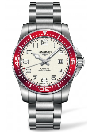 LONGINES HydroConquest L36954196, 41mm