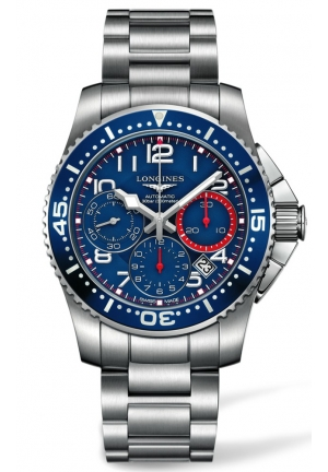LONGINES HydroConquest L36964036, 41mm