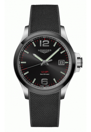 Longines Conquest V.H.P, 43mm