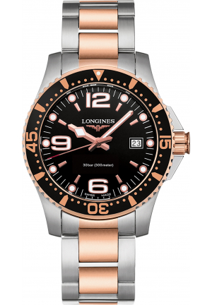 LONGINES L3.740.3.58.7 HYDROCONQUEST 41MM