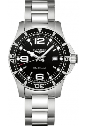 HYDROCONQUEST 41MM DIVING WATCH L37404566, 41MM