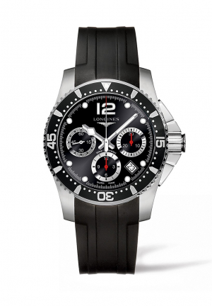 HYDROCONQUEST 41MM CHRONOGRAPH