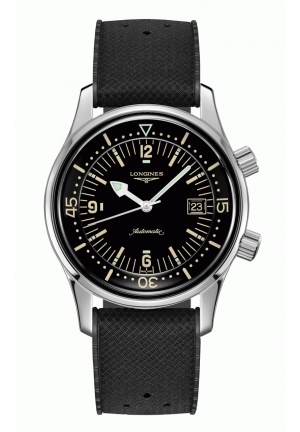 Longines Legend Diver , 42mm