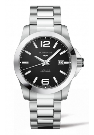LONGINES CONQUEST L37774586, 41MM
