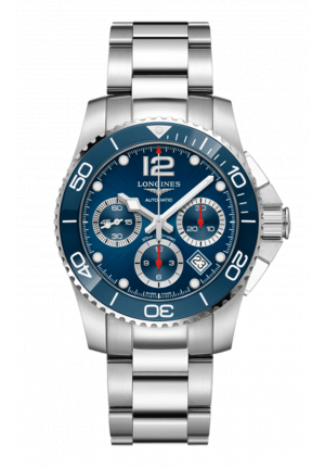 LONGINES HYDROCONQUEST, 41MM
