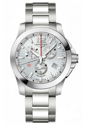 CONQUEST CHRONOGRAPH L38004766, 44MM
