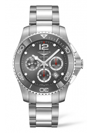 LONGINES HYDROCONQUEST, 43MM