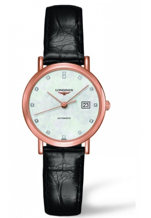 LONGINES The Longines Elegant Collection L42878870