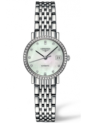 LONGINES The Longines Elegant Collection L43090876