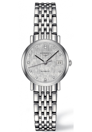 THE LONGINES ELEGANT COLLECTION L43094776
