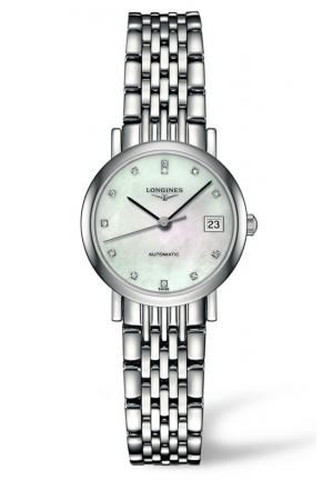 LONGINES The Longines Elegant Collection L43094876
