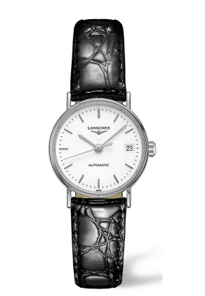 LONGINES PRESENCE AUTOMATIC L43214122, 25.5MM