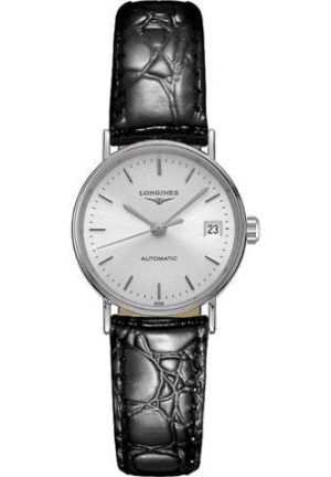 LONGINES PRESENCE AUTOMATIC L43214722, 25.5MM