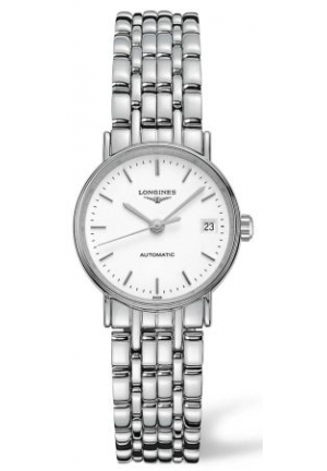 Longines Presence Automatic L43214116, 25.5mm