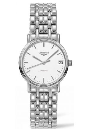 LONGINES PRESENCE AUTOMATIC L43224126, 30MM