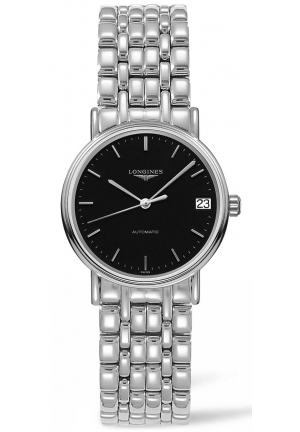 Longines Presence Automatic L43224526, 30mm