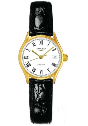 LONGINES LYRE AUTOMATIC WOMEN L4.360.2.11.2