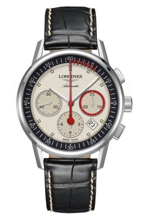 Heritage Collection L47544724, 41mm