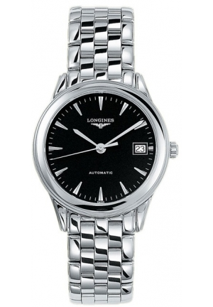 Flagship Automatic Mens Watch L47744526, 35.4mm