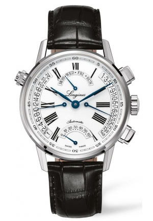 Heritage Collection L47974712, 41mm