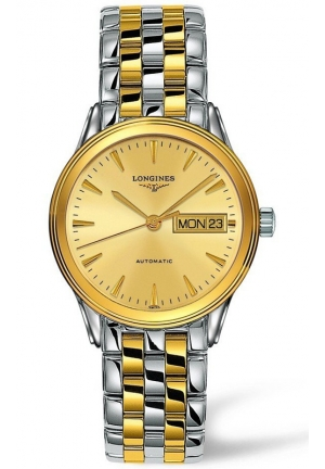 LONGINES Flagship Automatic Two-Toned l47993327, 36mm