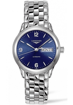 FLAGSHIP 35MM BLUE DIAL AUTOMATIC L47994966, 35.60MM