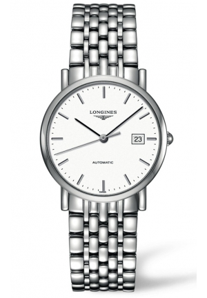 LONGINES The Longines Elegant Collection L48094126, 34.50 mm