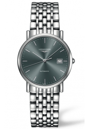 LONGINES The Longines Elegant Collection L48094726, 34.50 mm