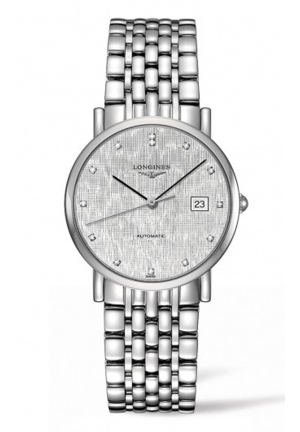 THE LONGINES ELEGANT L48094776, 37MM