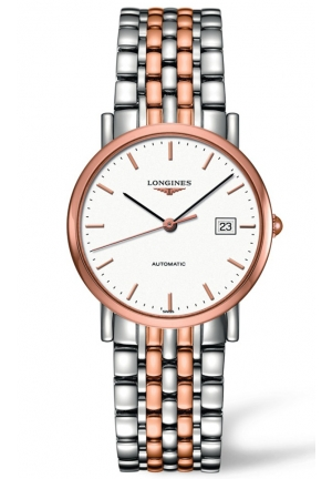 LONGINES The Longines Elegant Collection L48095127, 34.50 mm