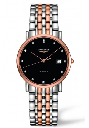 LONGINES The Longines Elegant Collection L48095577, 34.50 mm