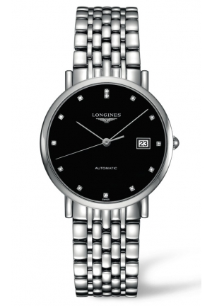 LONGINES The Longines Elegant Collection L48104576, 37mm
