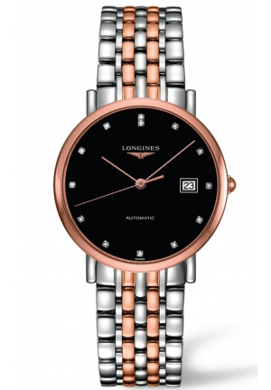 LONGINES The Longines Elegant Collection L48105577, 37mm