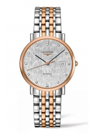 THE LONGINES ELEGANT L48105777, 37MM