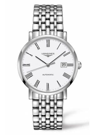 THE LONGINES ELEGANT L49104116, 39MM