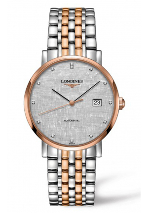 THE LONGINES ELEGANT L49105777, 25.5MM