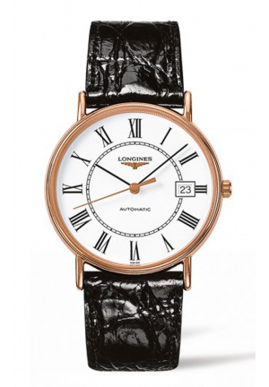 LONGINES PRESENCES L49211112, 38.5MM