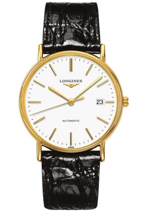 Longines La Grande Classique Presence Automatic Mens Watch L4.921.2.12.2