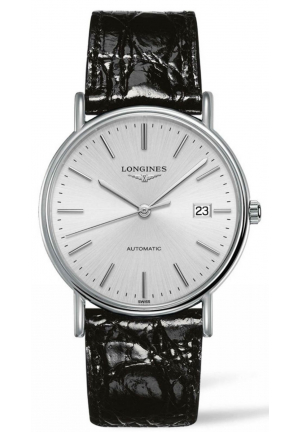 LONGINES PRESENCE AUTOMATIC L49214722, 38.5MM