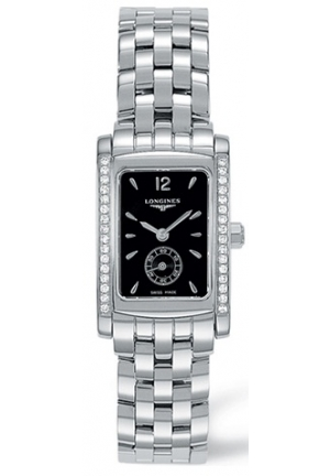 Longines DolceVita L51550766, 19.80 x 24.50 mm
