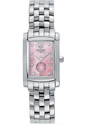 Longines DolceVita L51554936, 19.80 x 24.50mm
