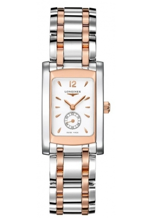 Longines DolceVita L51555187, 19.80 x 24.50mm