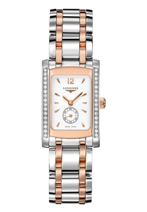 Longines DolceVita L51555197, 19.80 x 20.50mm