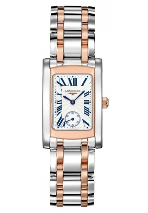 Longines DolceVita L51555717, 19.80 x 20.50mm