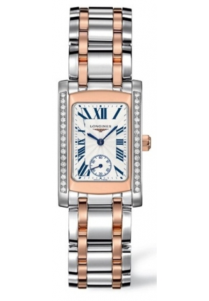 Longines DolceVita L51555797, 19.80 x 24.50 mm