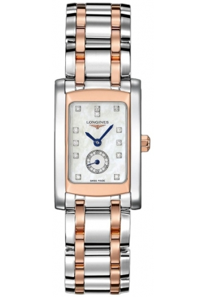Longines DolceVita L51555887, 19.80 x 24.50mm